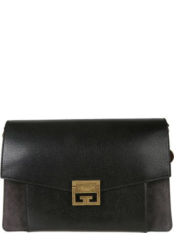 Givenchy Classic Continental Wallet