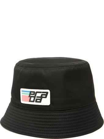 Prada 'racing' Cap