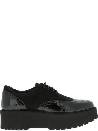 Hogan Oxford Shoes Shoes Women Hogan