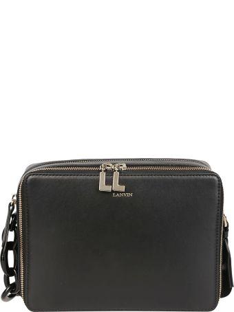 Lanvin Toffee Shoulder Bag