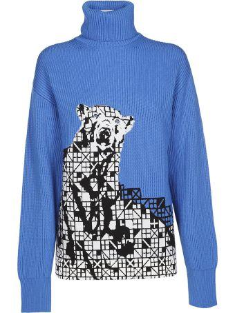 Krizia Turtleneck Sweater