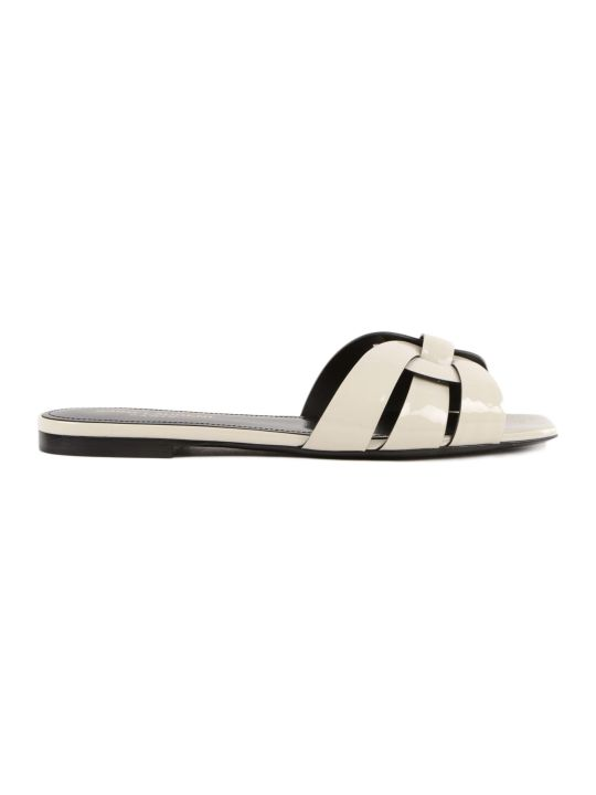 Saint Laurent Nu Pieds Slide Sandal