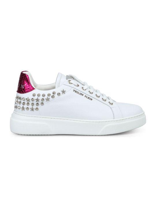 "Philipp Plein Lo-top Sneakers ""so Cute"""