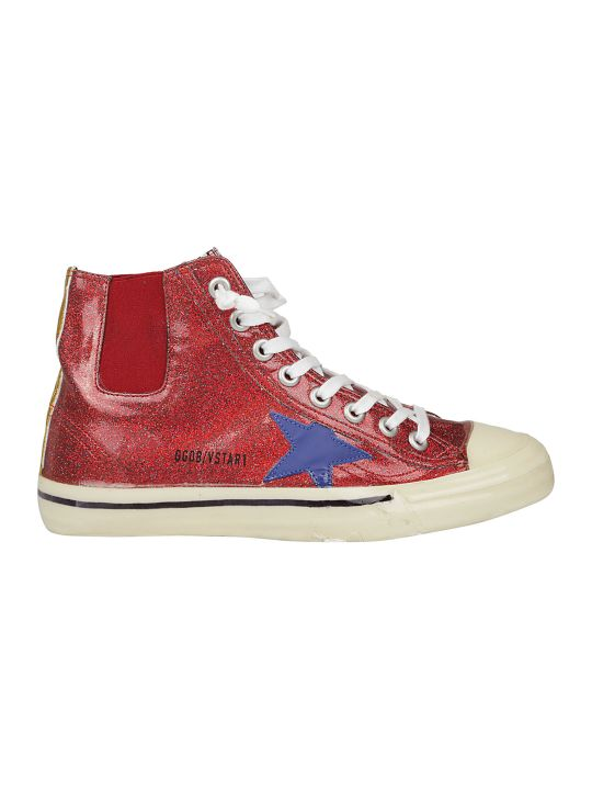 Golden Goose V Star1 Sneakers