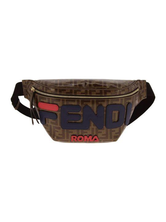 Fendi Belt Bag Shoulder Bag Women Fendi