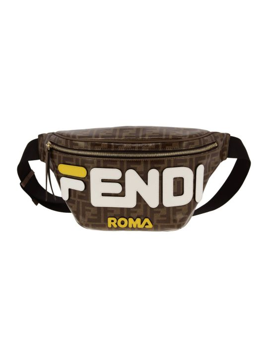 Fendi Belt Bag Shoulder Bag Women Fendi