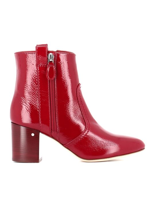 """Laurence Dacade Ankle Boot """"silane"""""""