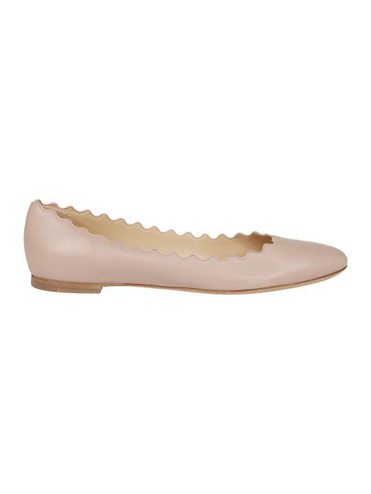 Chloé Chloè Ballerinas-