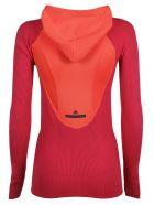 Adidas By Stella McCartney High Shine Trim Hoodie