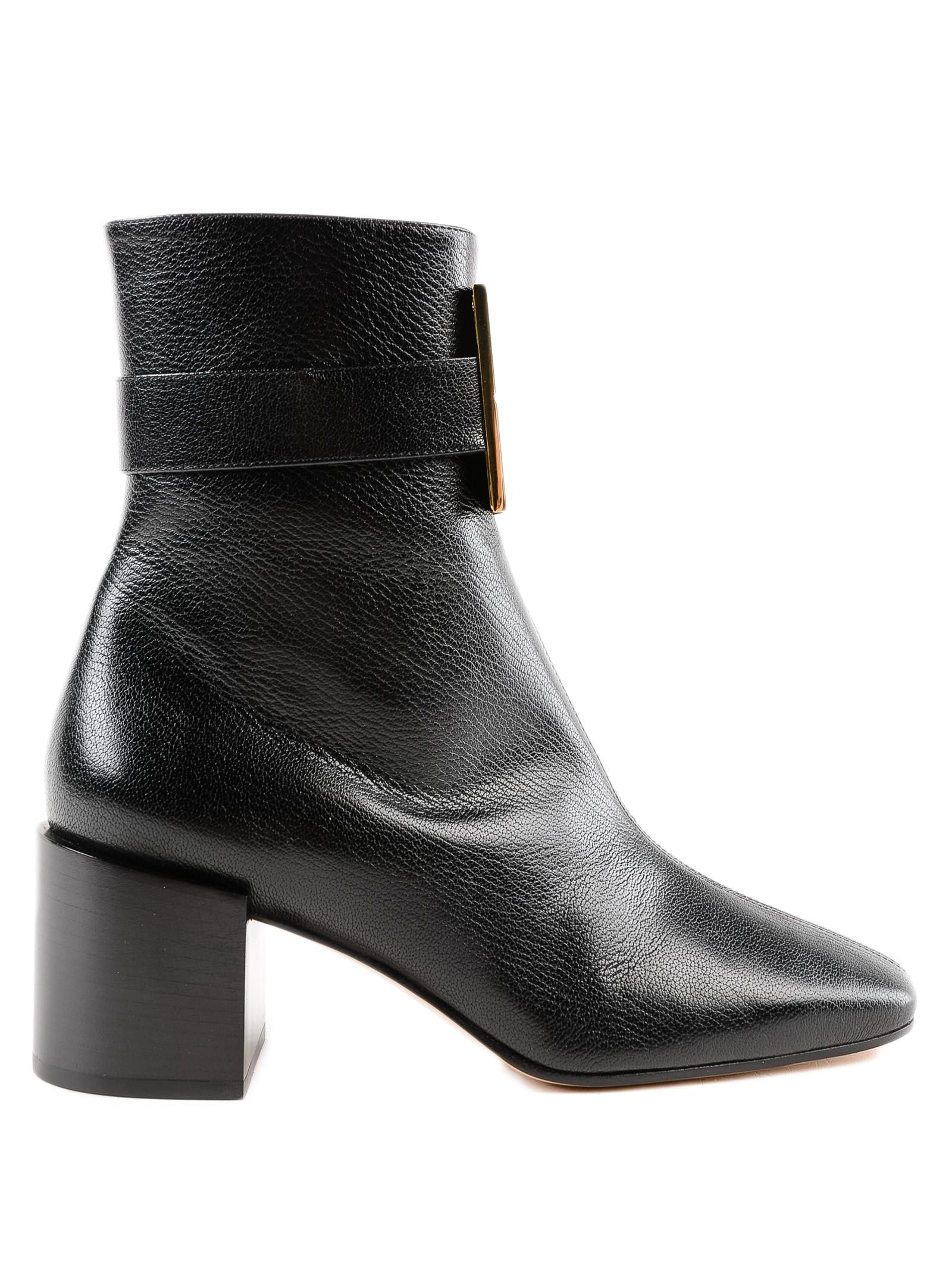 Givenchy 4g Ankle Boots
