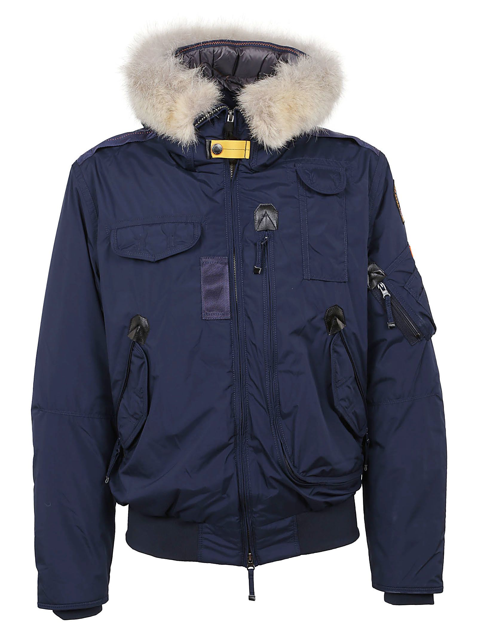 parajumpers JACKETS LIGHT BLUE