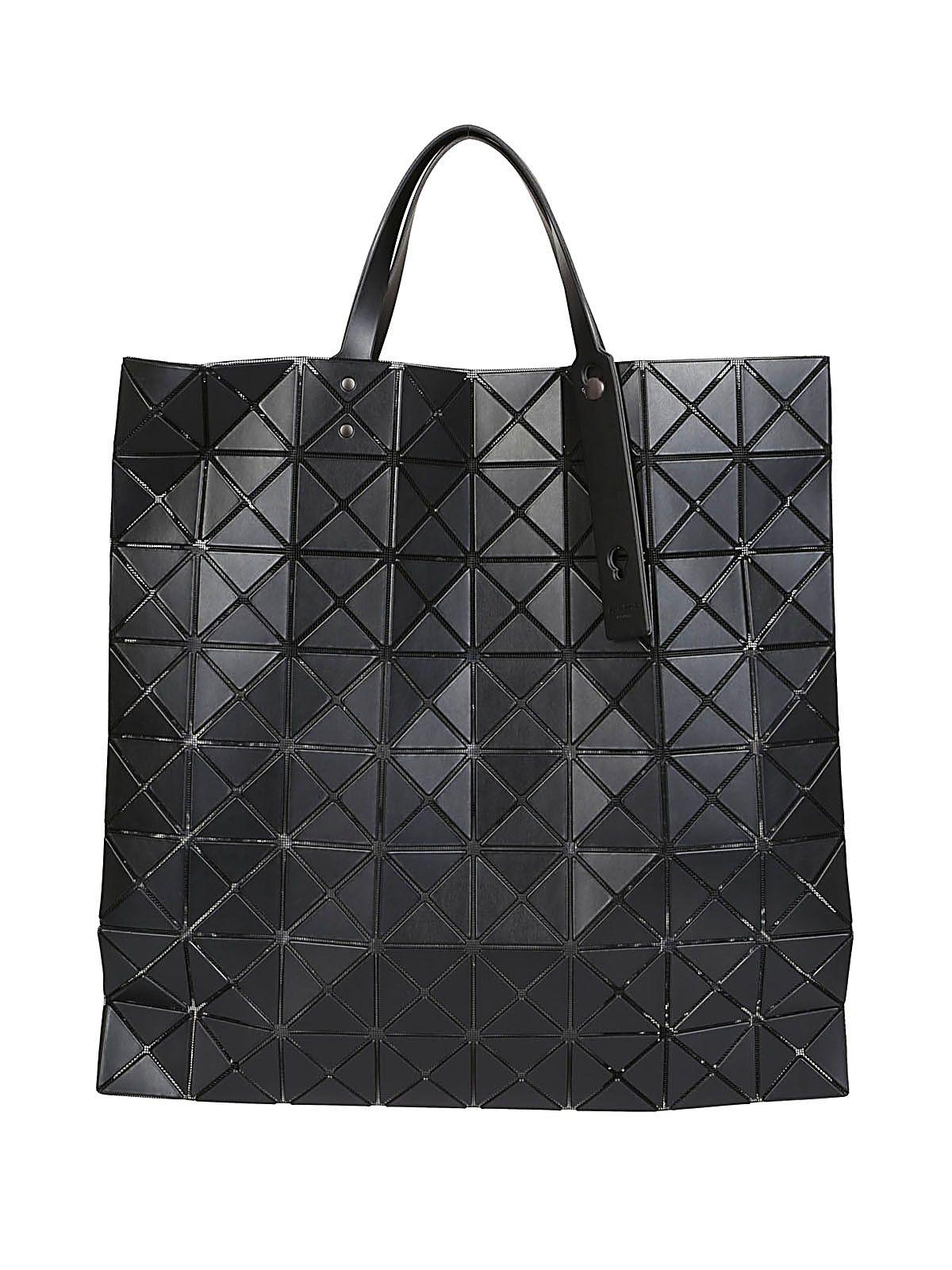 Shopping Online Outlet Sale Wiki Online Bao Bao Issey Miyake triangular embellishment satchel Cheap View AvhHqDf