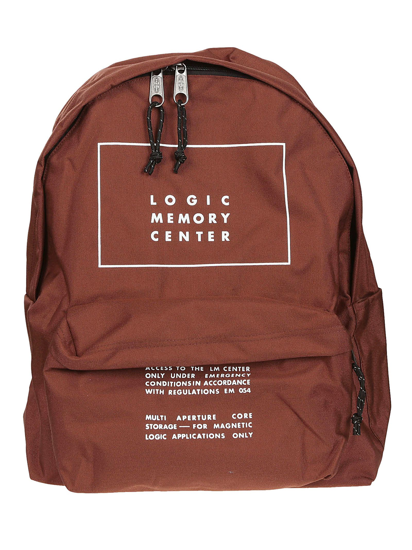 UNDERCOVER X EASTPAK XL LOGIC BACKPACK