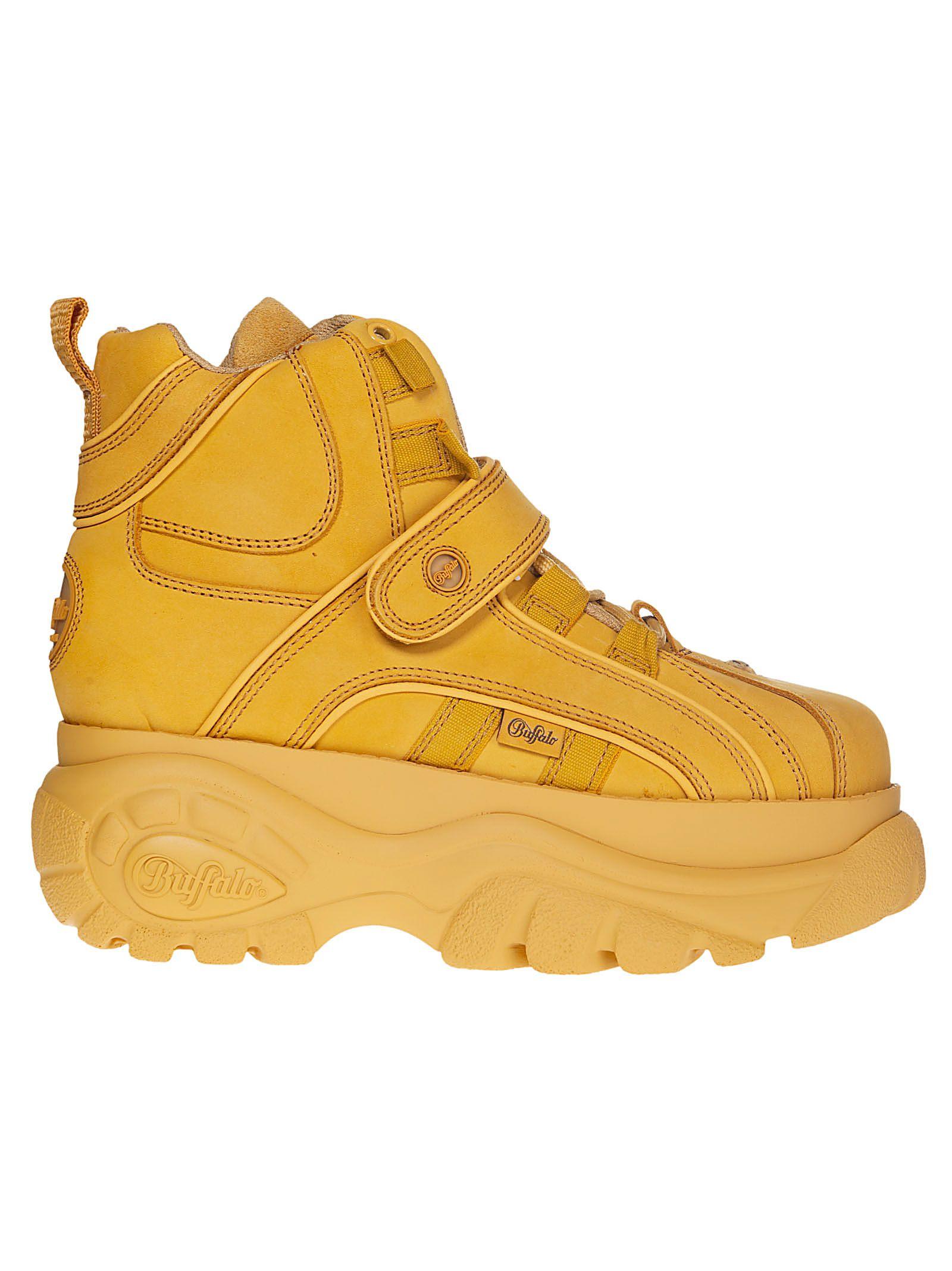 buffalo -  Platform Sneaker Boots