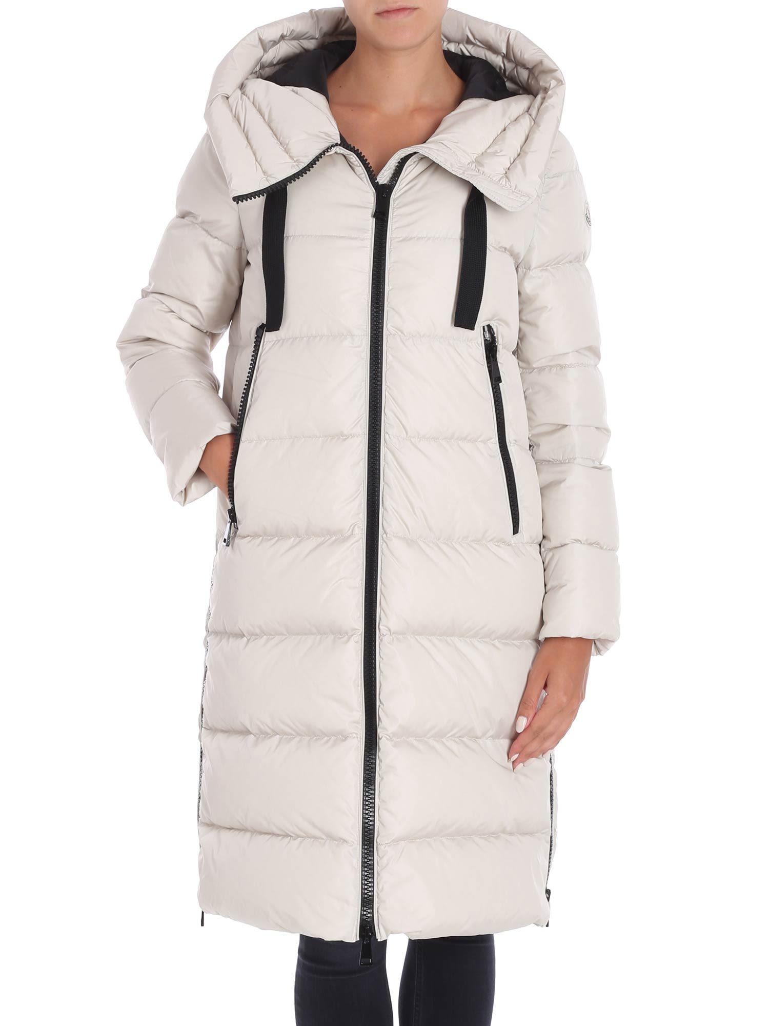 moncler garrot coat