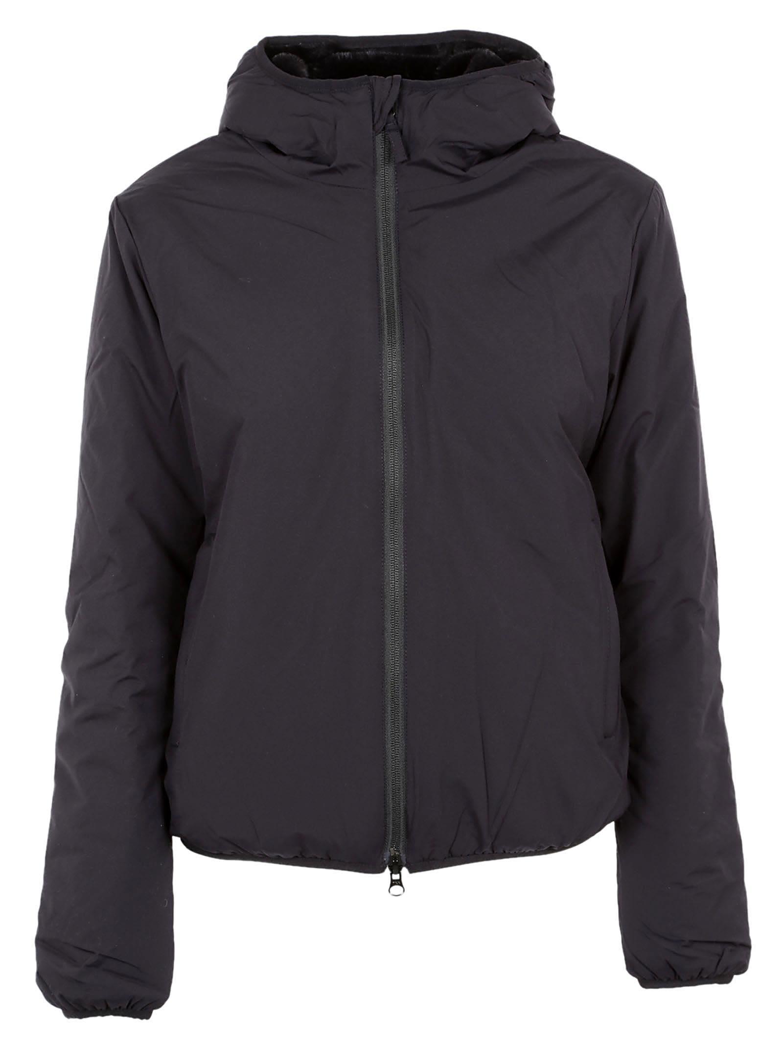 Aspesi Hooded Jacket