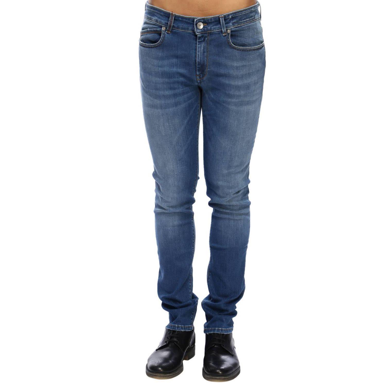 RE-HASH Re-Hash Jeans Jeans Men Re-Hash in Denim