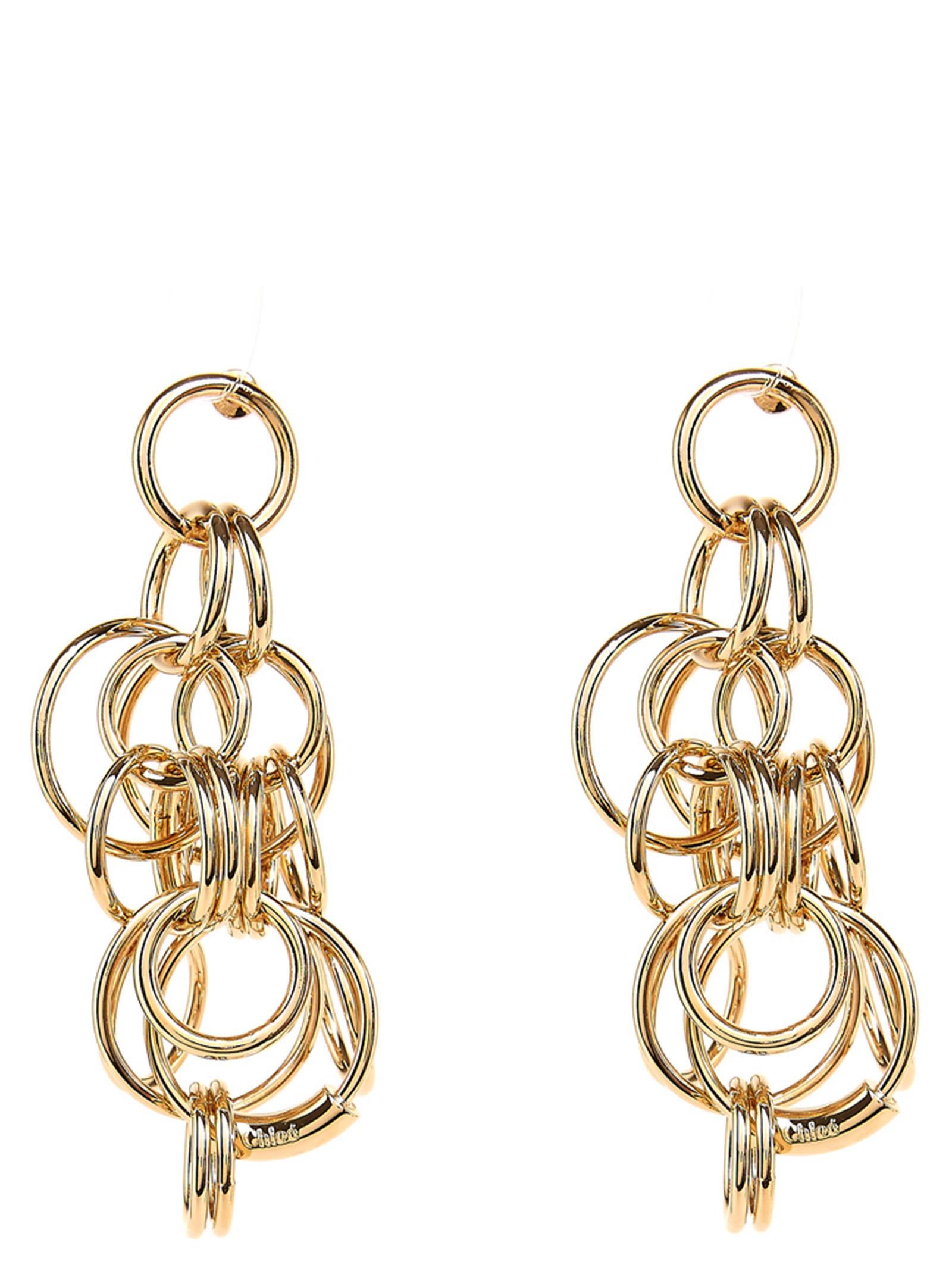 chloé -  'reese' Earrings