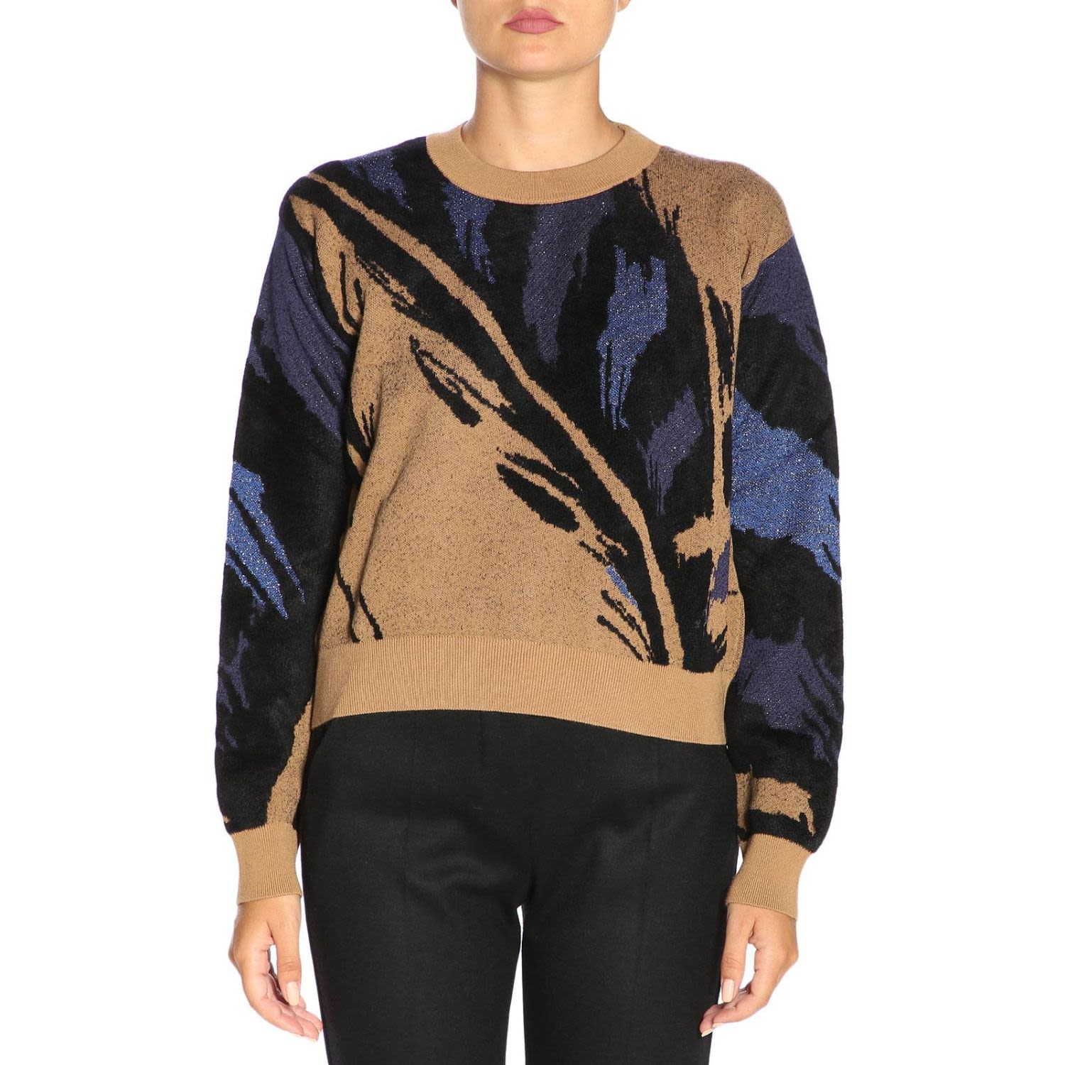 Sweater Sweater Women Just Cavalli
