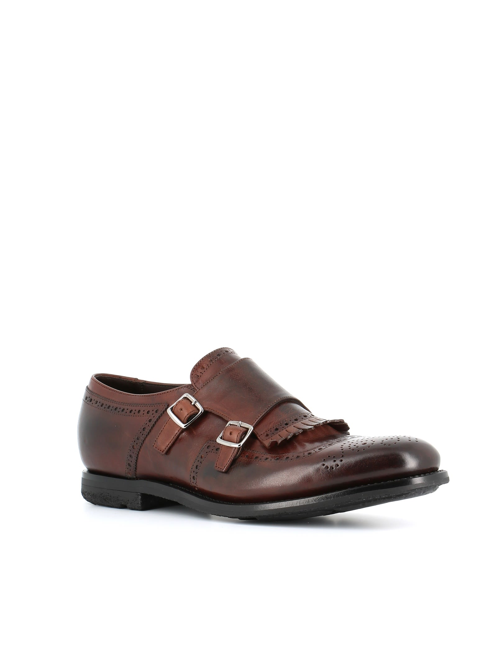 Church's Shangai 10 Double monks u9y3fW5