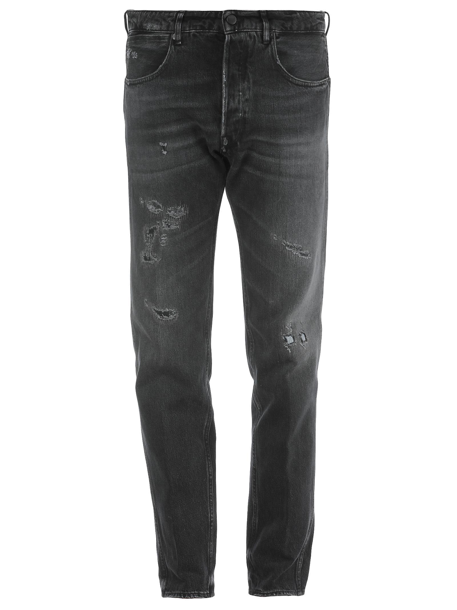 Pant Free, Dark Grey
