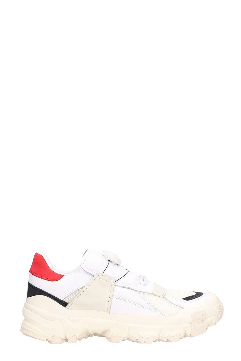PUMA X HAN KJOBENHAVN Sneakers in White
