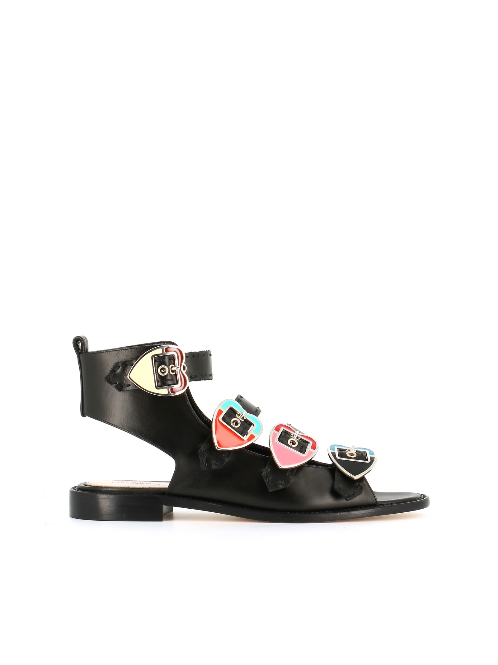 PAULA CADEMARTORI Claude sandals