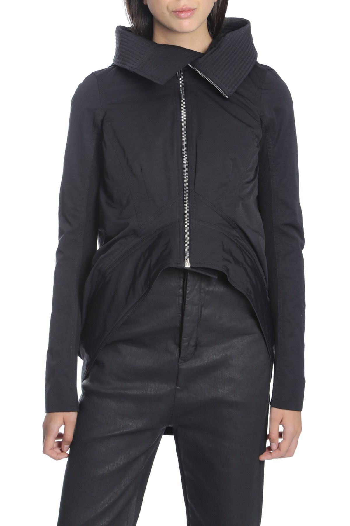 DRKSHDW Jacket in Nero