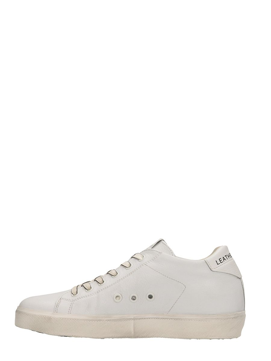 Wiconic sneakers - White Leather Crown CLMlP6nX1