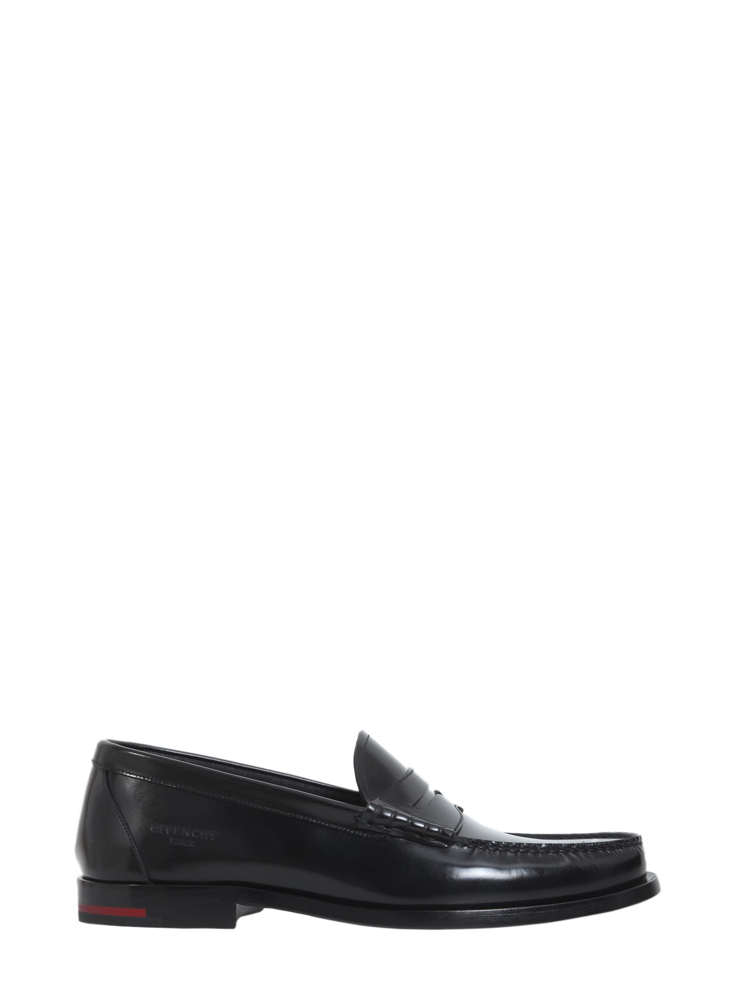 GivenchyCambridge loafers 5UnYAmK