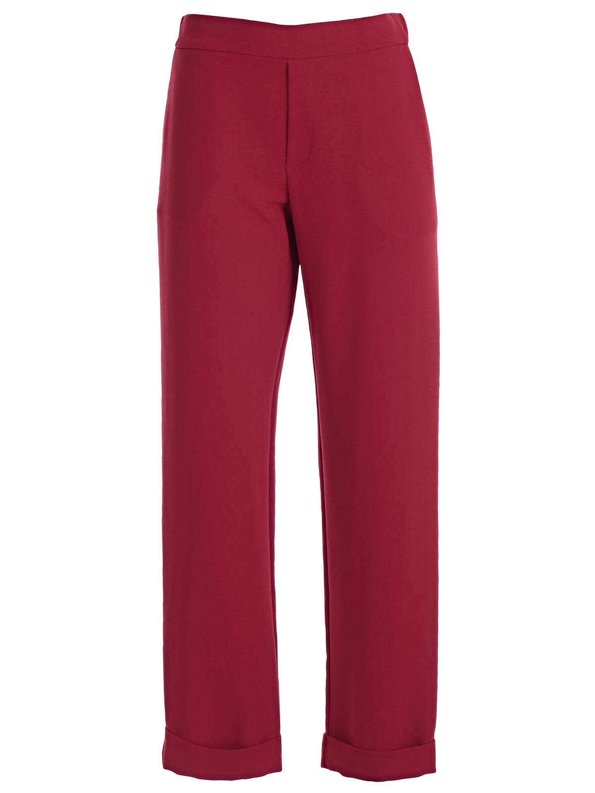 P.a.r.o.s.h. Skinny Trousers