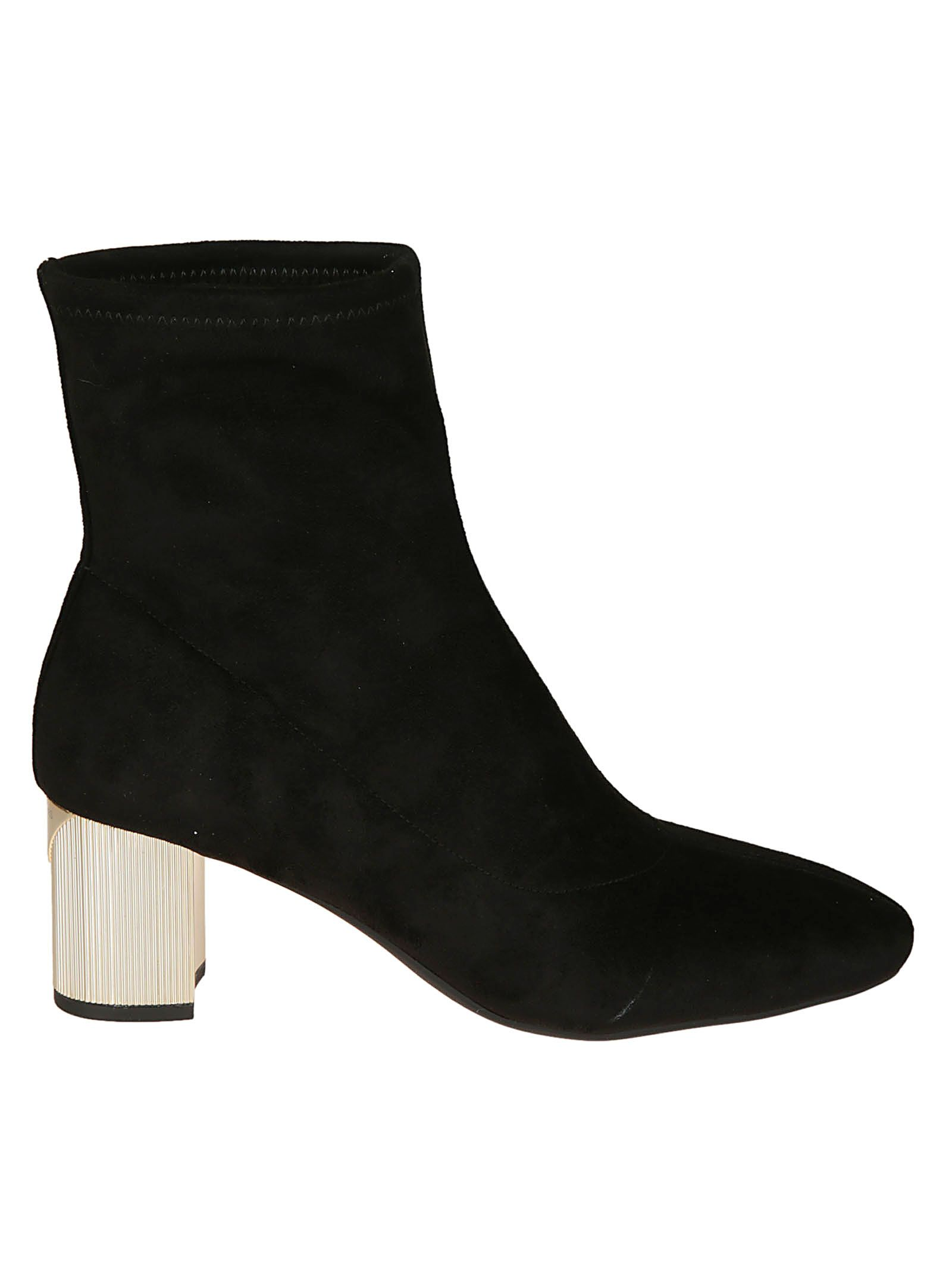 Michael Kors Paloma Ankle Boots