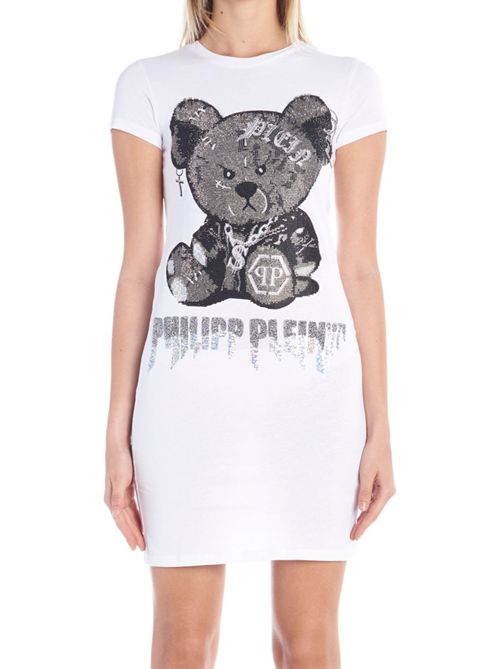 Philipp Plein 'TEDDY' T-SHIRT