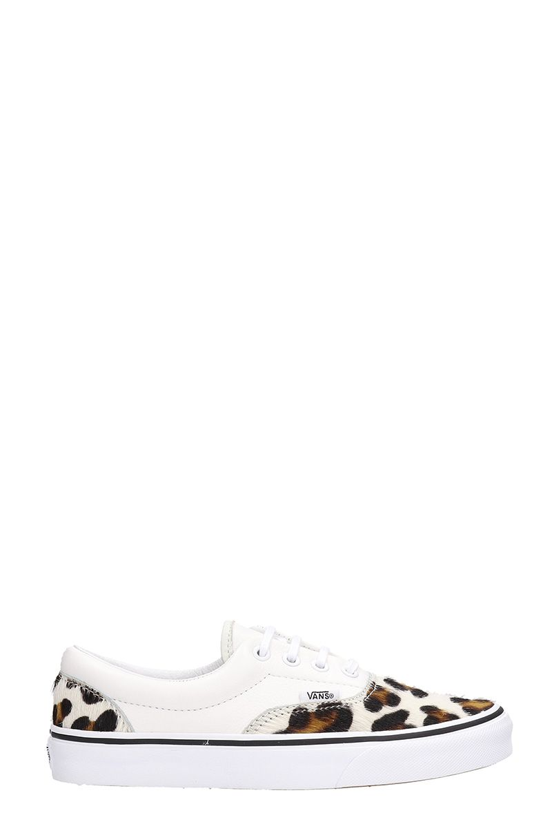 Era Sneakers Sneakers, White