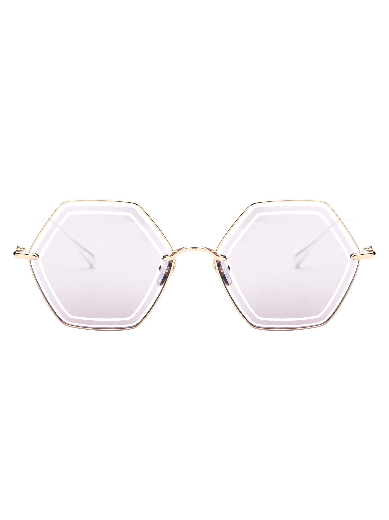 FRENCY & MERCURY California Signal Glasses in Slgsp