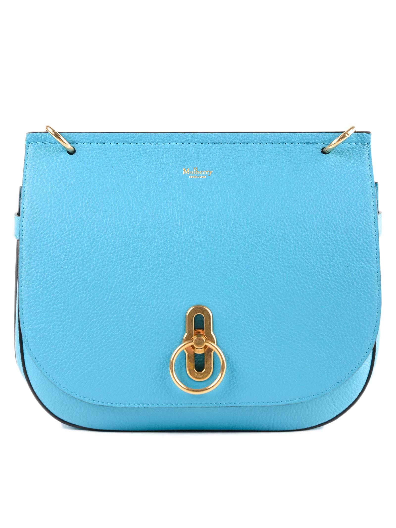 Amberley Shoulder Bag in Uazure