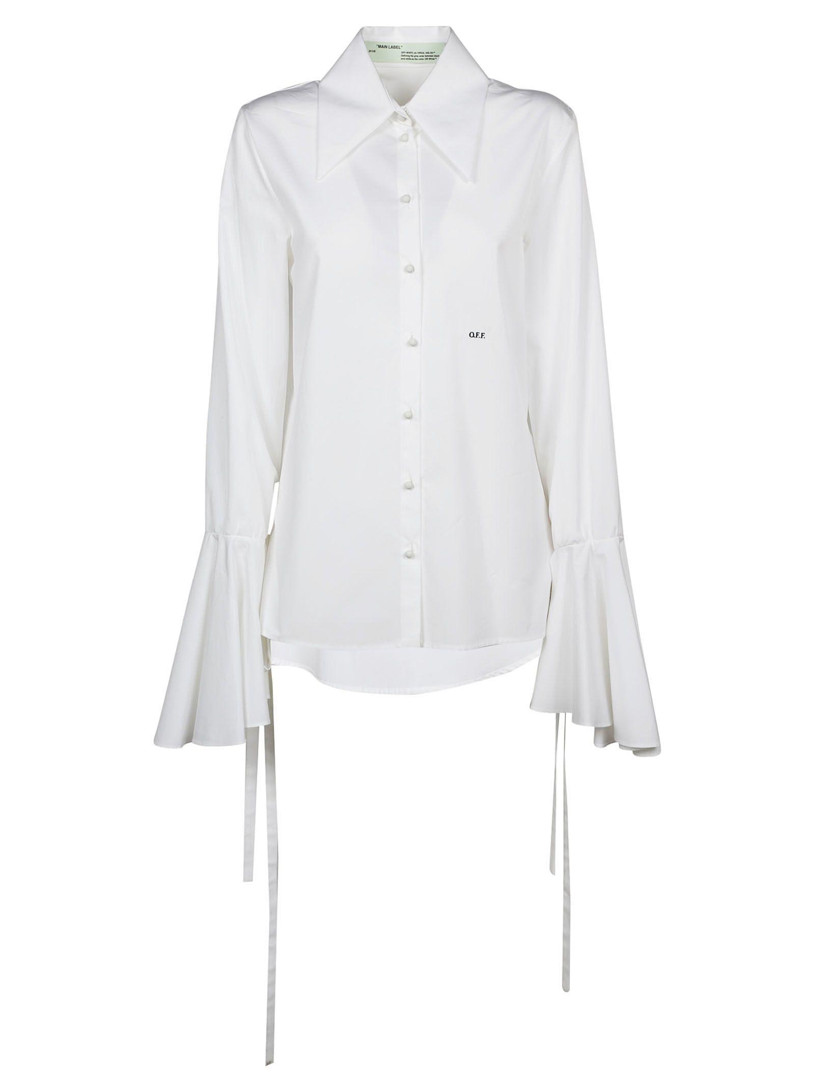 off-white -  Classic Shirt