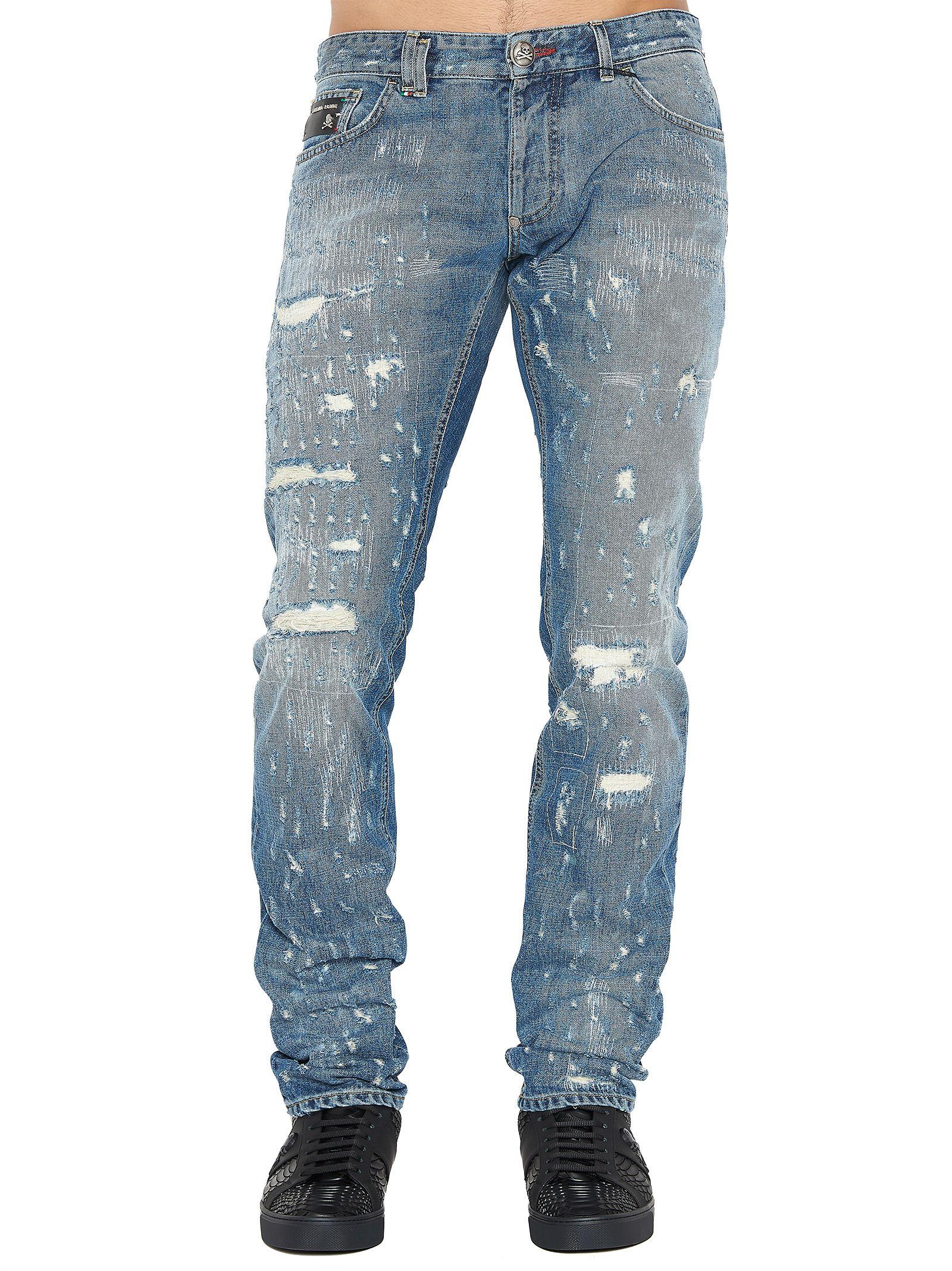 Philipp Plein Jeans 10321497