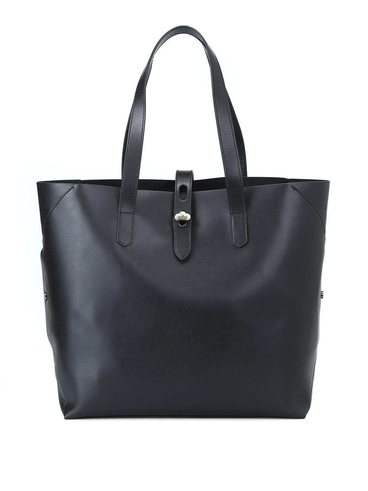 Women's Hogan Shopping Bag