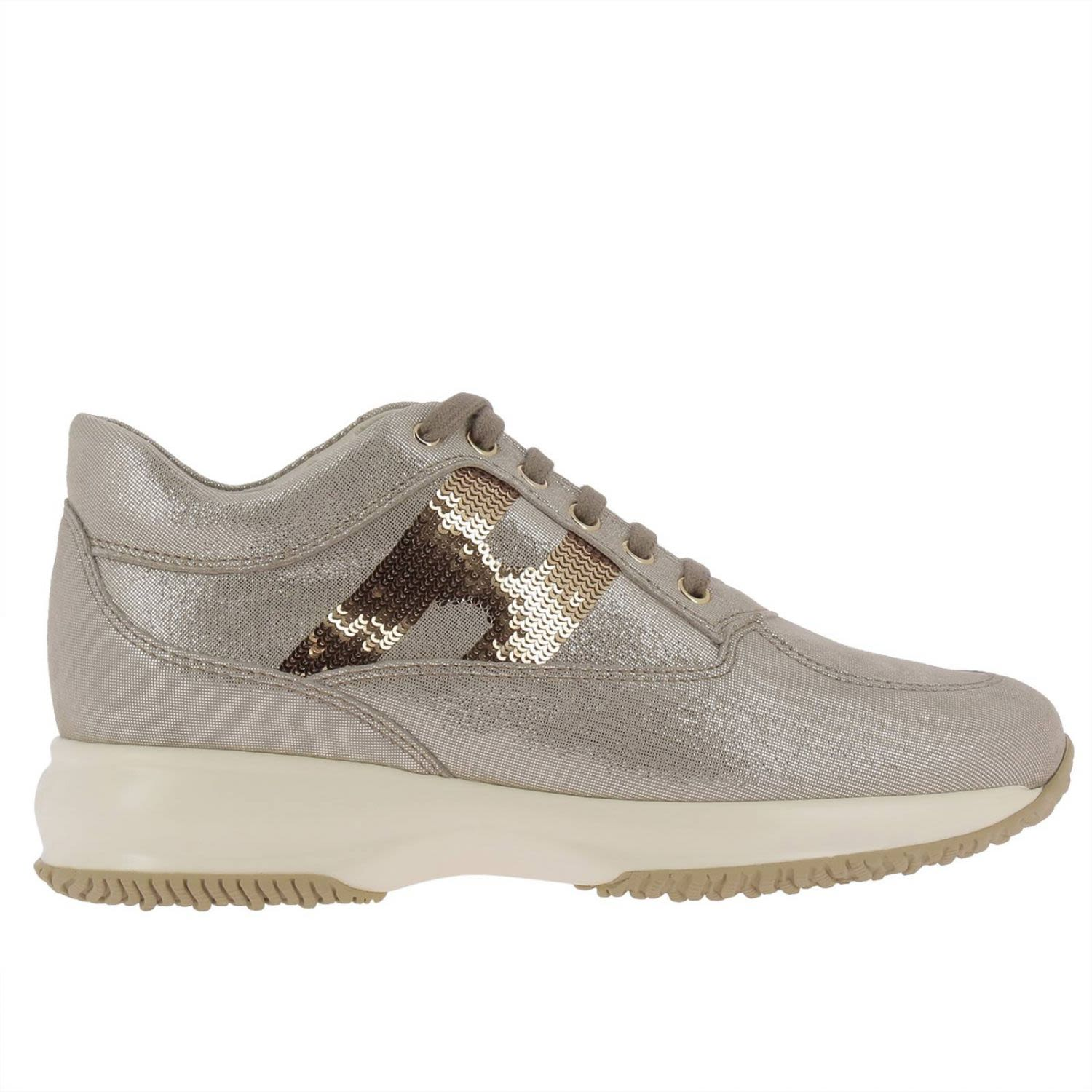 SHOES SHOES WOMEN HOGAN
