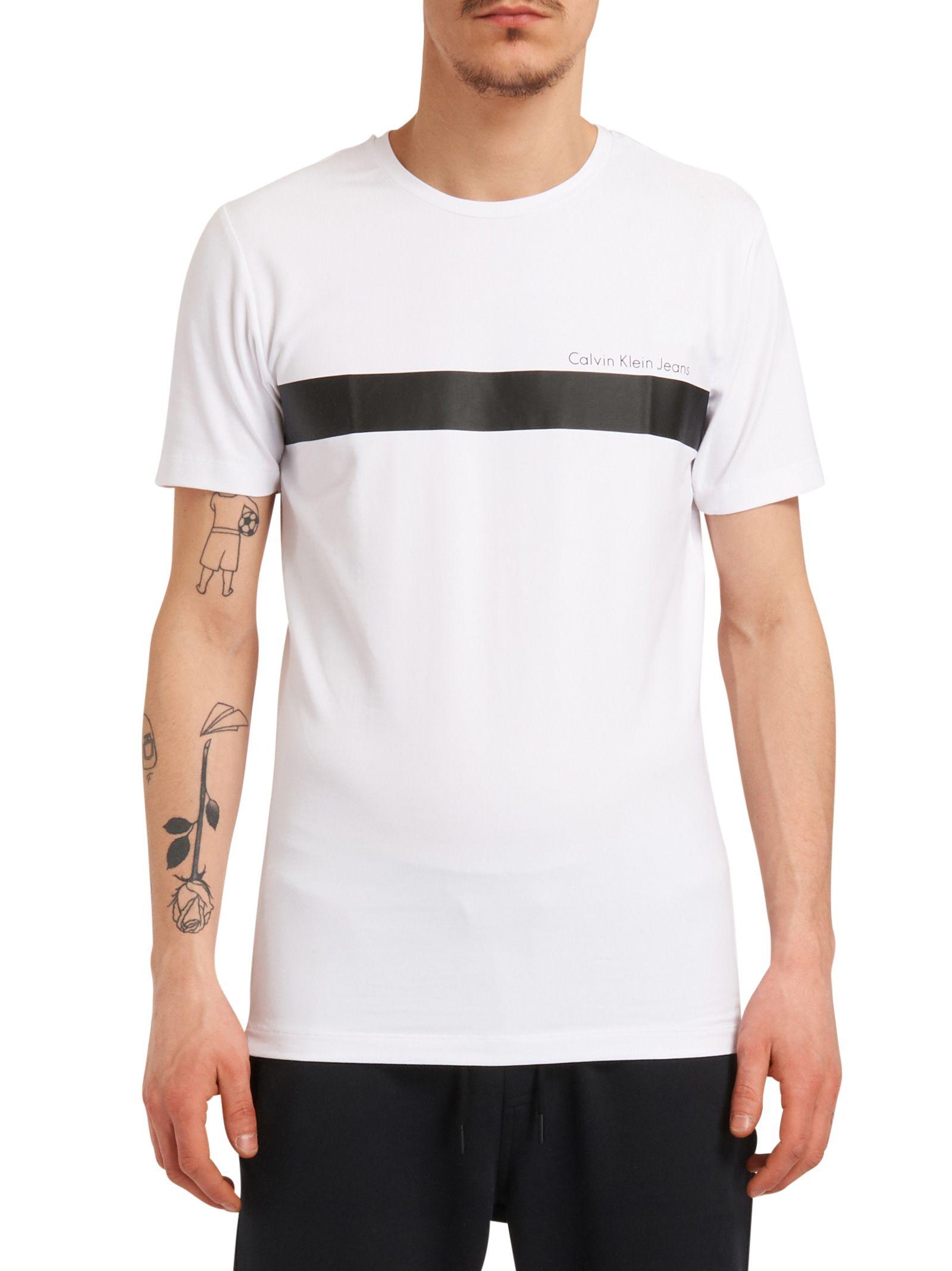 calvin Klein Jean T-shirt 10611176
