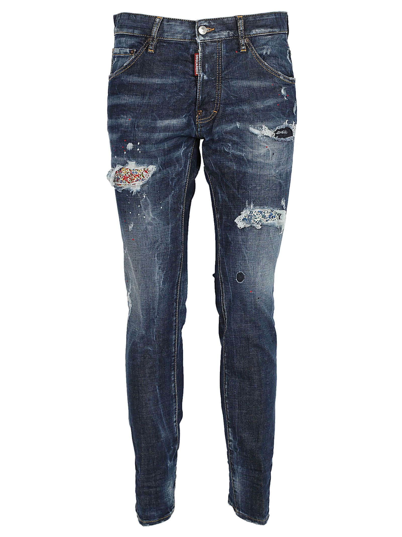 Dsquared2 Jeans 10644101