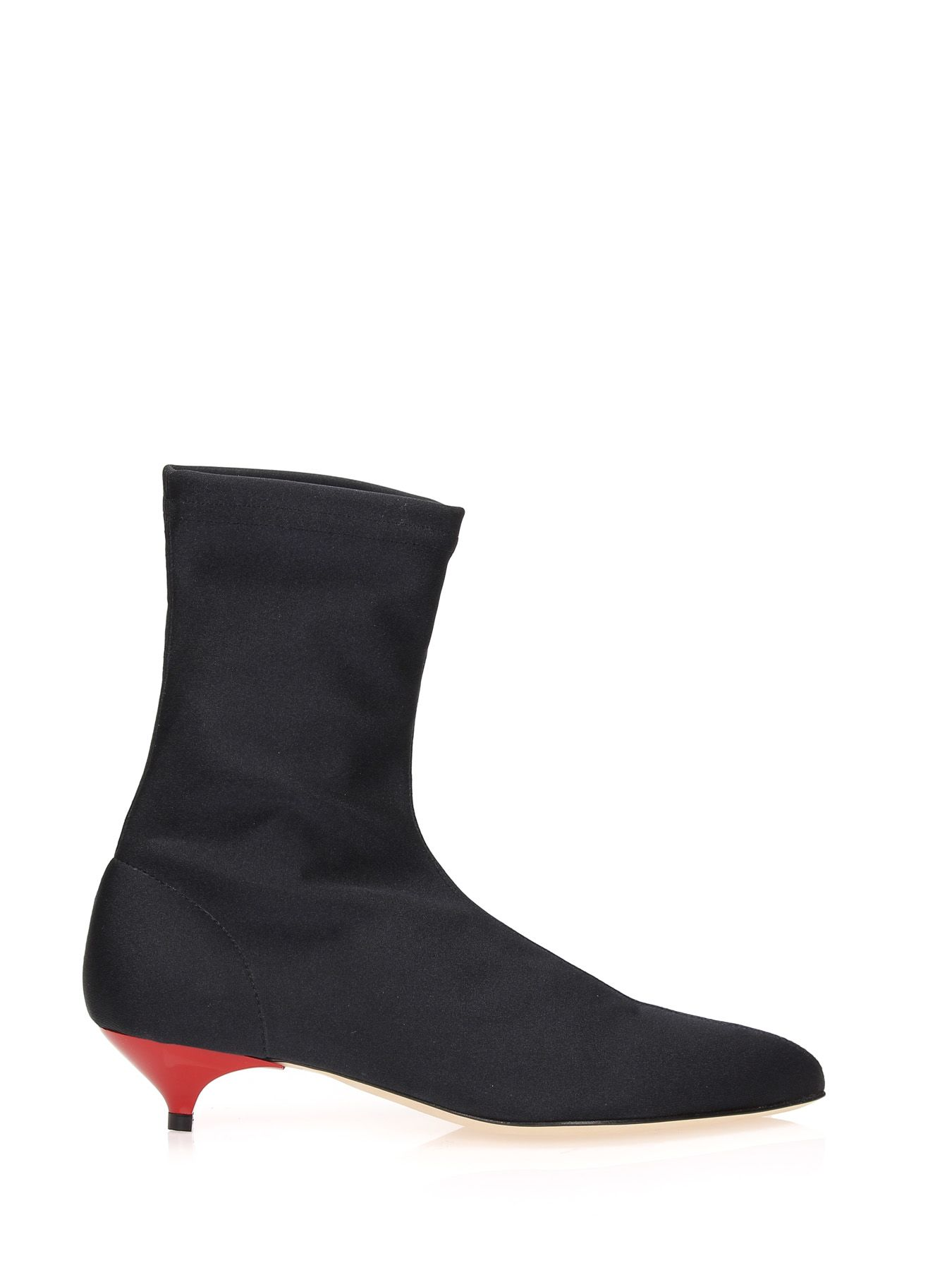 Gia Couture ANKLE BOOTS GIA 01A5