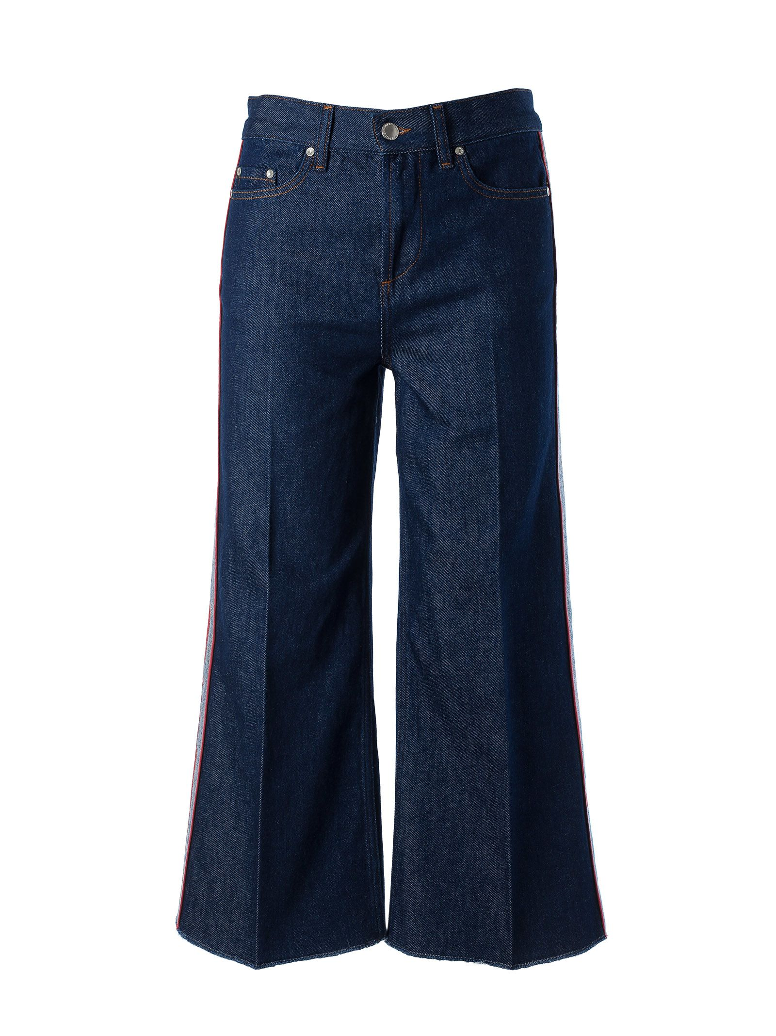 Red Valentino Flared Jeans 10241202