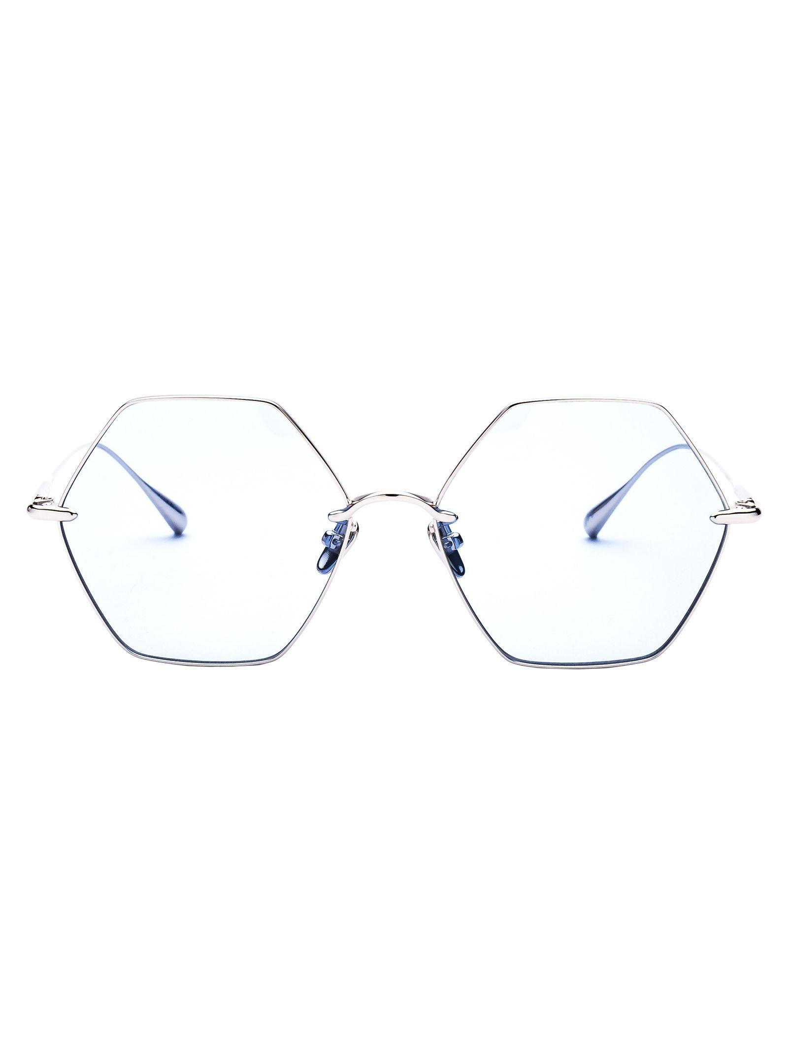 FRENCY & MERCURY California Signal Glasses in Ss