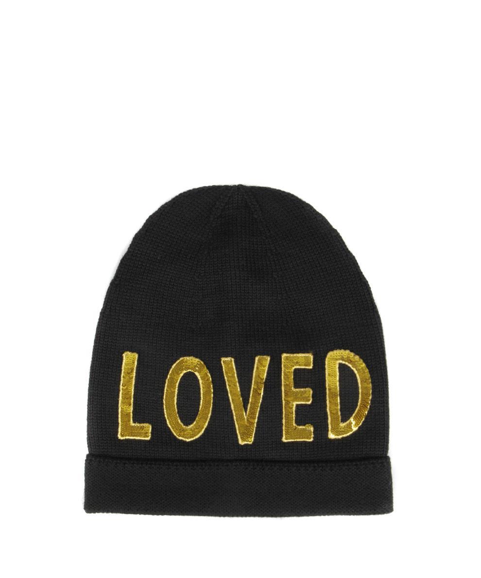 LOVED WOOL HAT