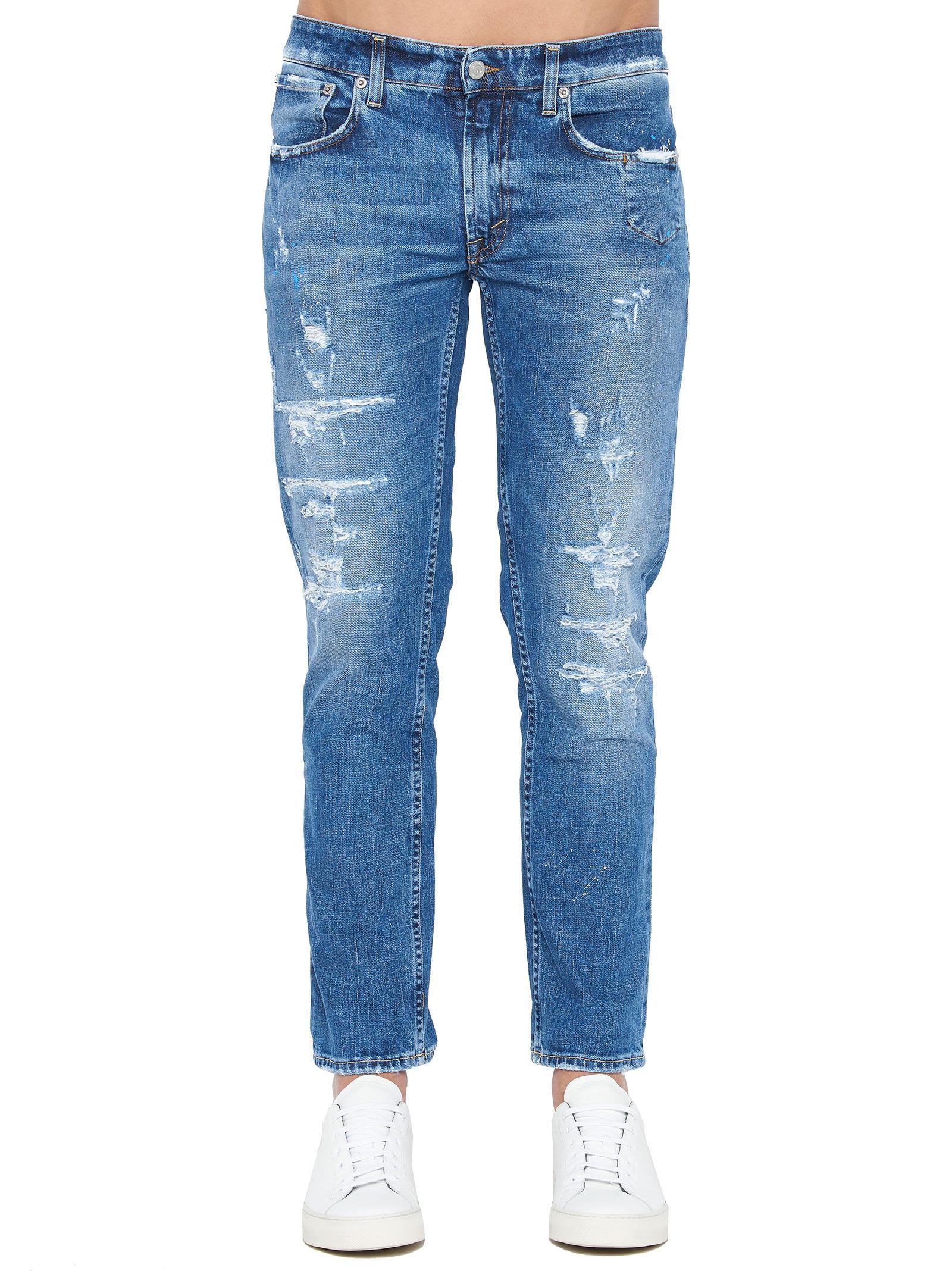 Department 5 Jeans 10528186