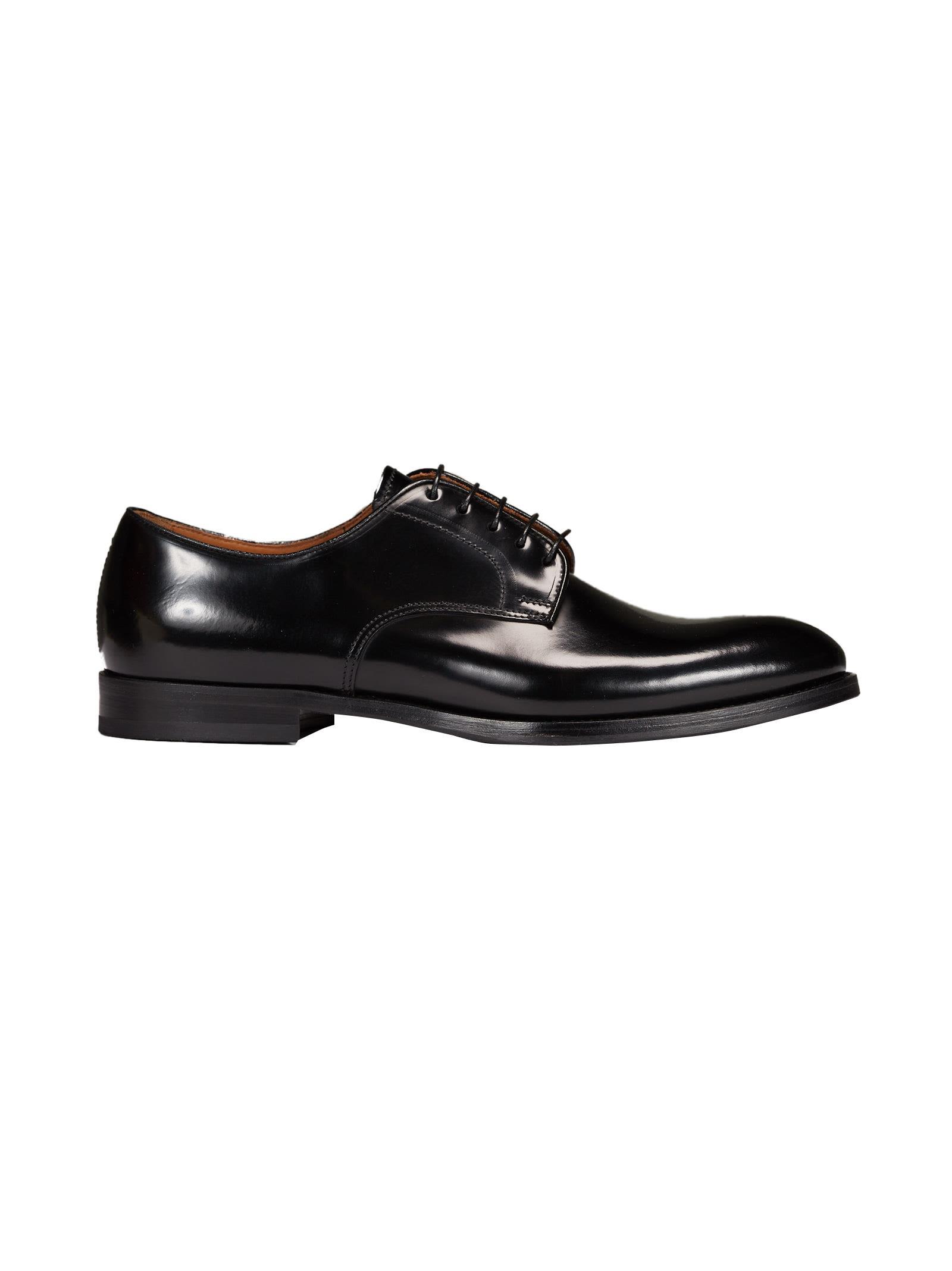 Doucals Chaussures Lacées Classiques XnYBOcWL