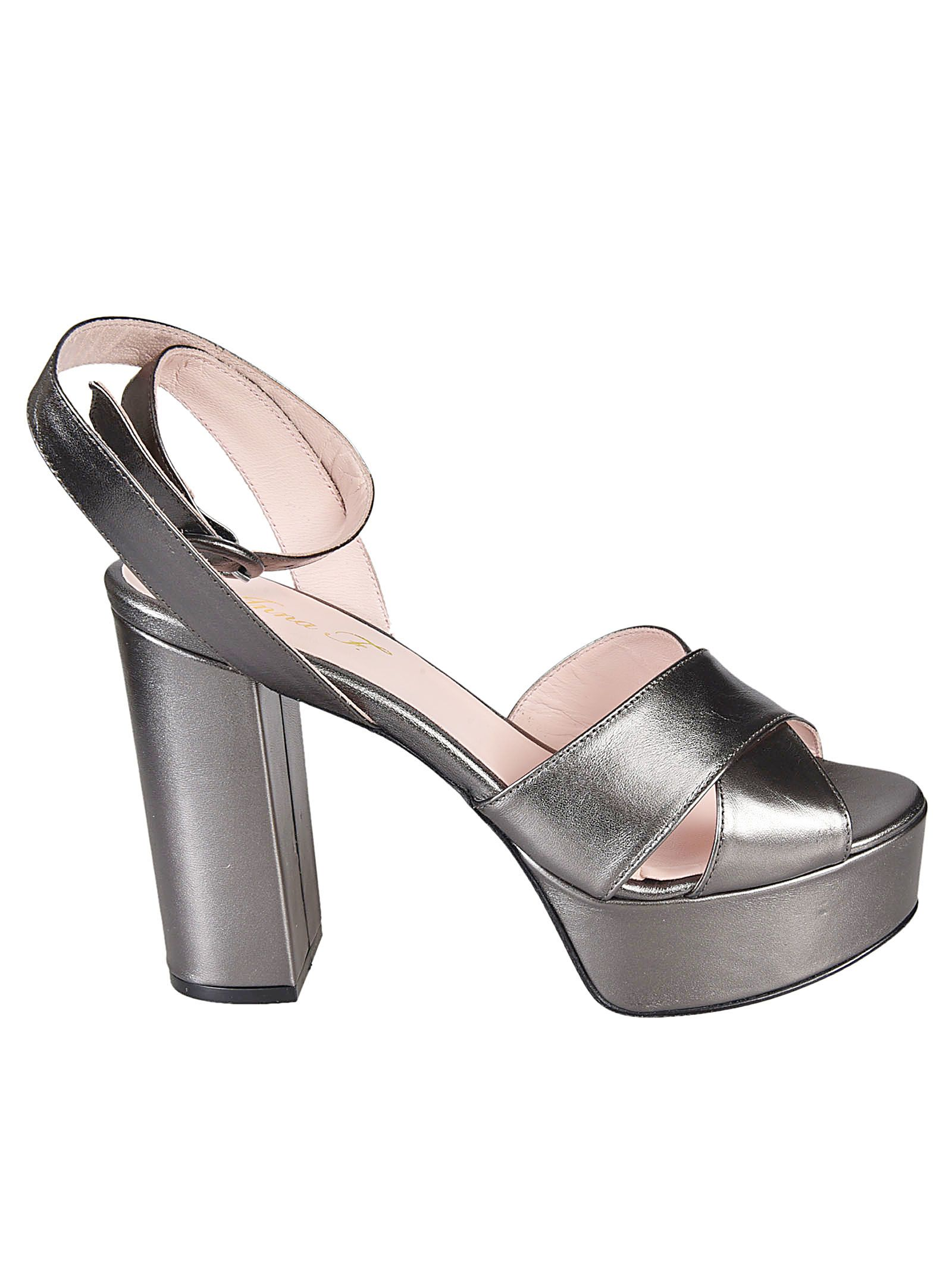 Anna F. Anna F. Toe Post Sandal Sandale Entredoigt WvrLunI