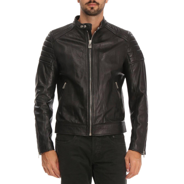 Jacket Jacket Men Belstaff